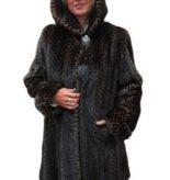mahogany-female-mink-coat-stencil-print