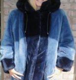 manteau-de-castor-ras-bleu-ciel